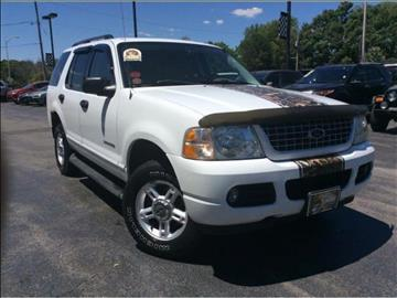 2004 Ford Explorer for sale in Channahon, IL