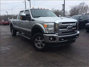 2011 Ford F-350 Super Duty for sale in Channahon, IL