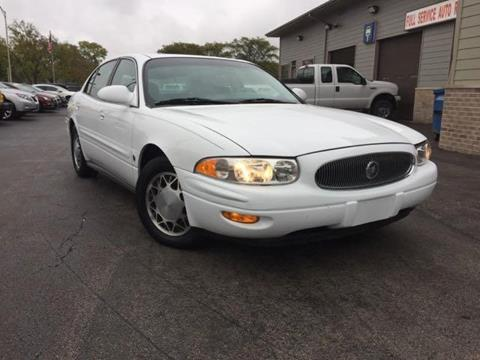 2000 Buick LeSabre for sale in Channahon, IL