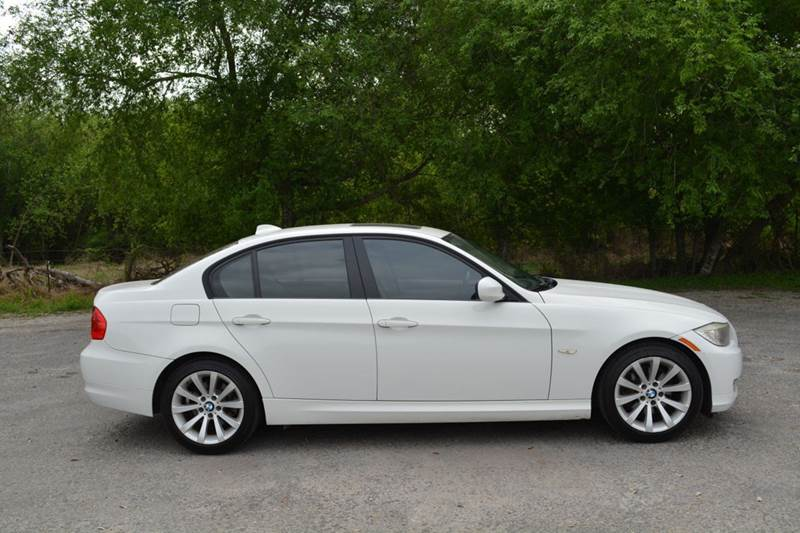 2011 BMW 3 Series 328i 4dr Sedan - Alice TX