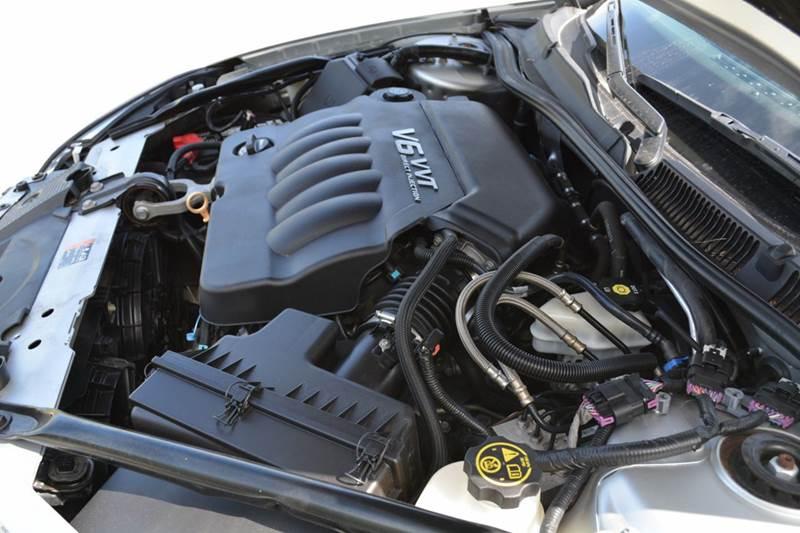 2013 Chevrolet Impala LT Fleet 4dr Sedan - Alice TX