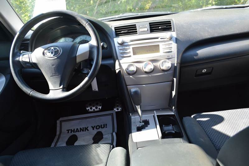 2010 Toyota Camry SE 4dr Sedan 6A - Alice TX