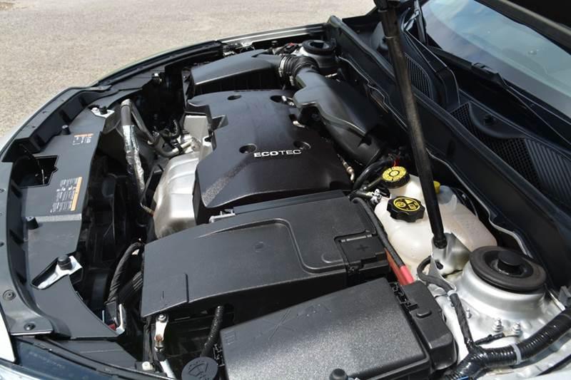 2015 Chevrolet Malibu LT 4dr Sedan w/1LT - Alice TX