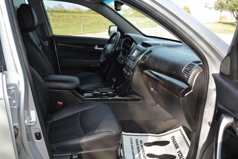 2015 Kia Sorento LX 4dr SUV - Alice TX