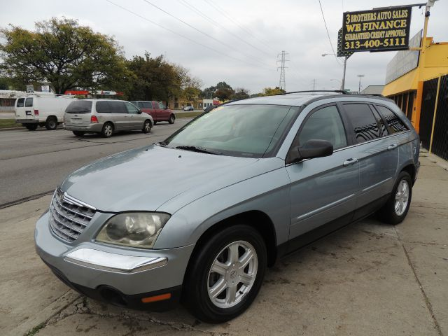 pacifica personals Favorite this post jun 7 2004 chrysler pacifica 4dr wagon $2500 (taylors sc) pic map hide this posting restore restore this posting $900 favorite.