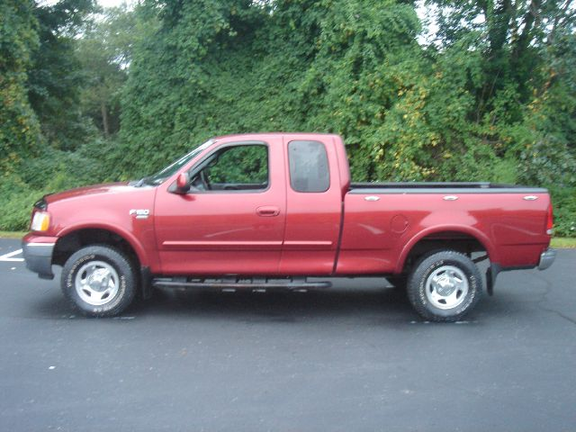 1999 Ford F150 V8 46l 281 Cid Sohc Efi Xlt Supercab Short Bed 4wd