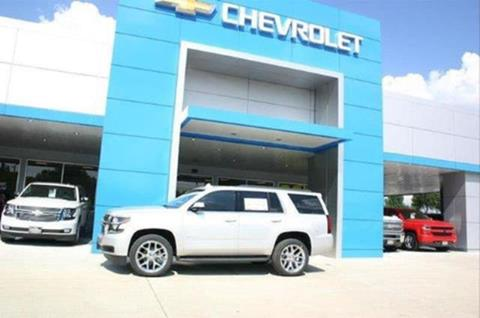 2018 Chevrolet Tahoe for sale in Athens, AL