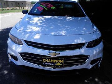 Champion Chevrolet Athens Al Used Cars