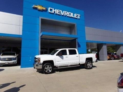 2018 Chevrolet Silverado 1500 for sale in Athens, AL