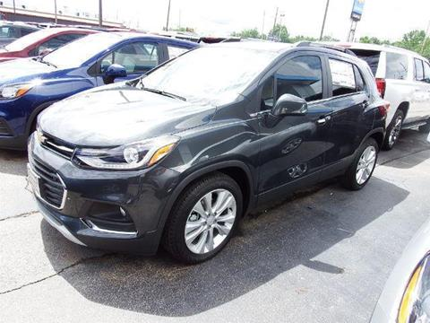 2017 Chevrolet Trax for sale in Athens, AL