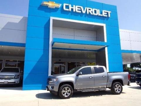 2018 Chevrolet Colorado for sale in Athens, AL
