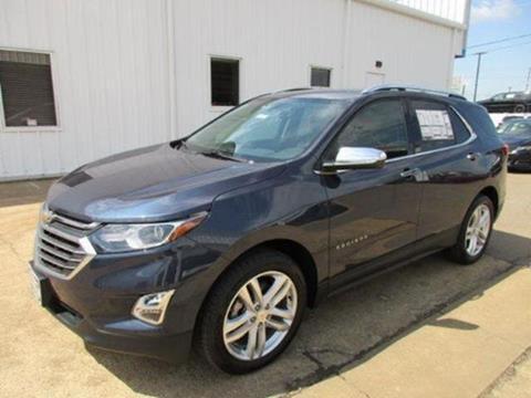 2018 Chevrolet Equinox for sale in Athens, AL