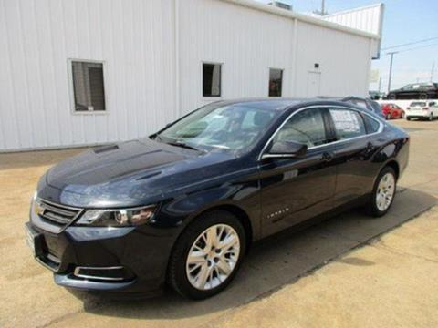 2018 Chevrolet Impala for sale in Athens, AL