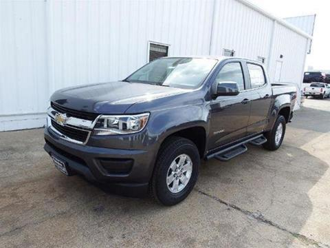 2017 Chevrolet Colorado for sale in Athens, AL