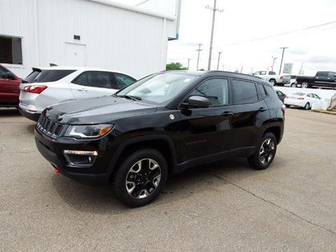 2017 Jeep Compass for sale in Athens, AL