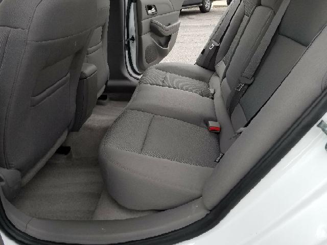 2015 Chevrolet Malibu LS Fleet 4dr Sedan - Bellefontaine OH