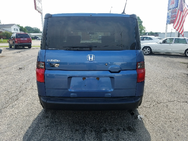 2006 Honda Element AWD EX-P 4dr SUV 4A - Bellefontaine OH