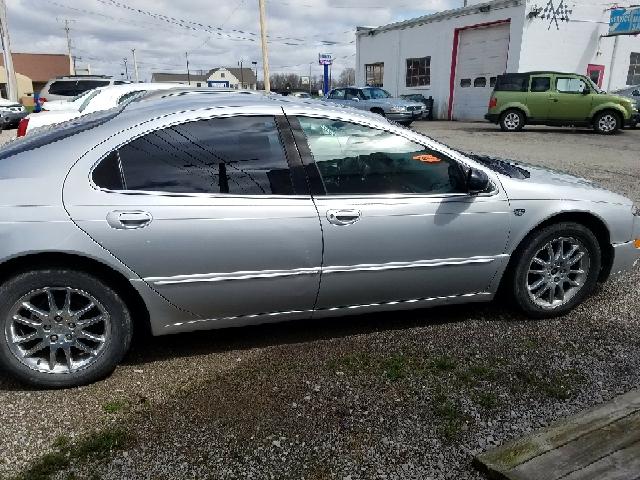 2002 Chrysler 300M 4dr Sedan - Bellefontaine OH