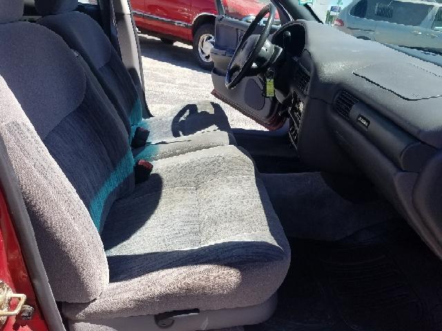 1997 Dodge Intrepid 4dr Sedan - Bellefontaine OH