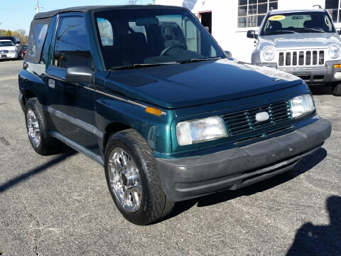 geo tracker for sale arkansas carsforsale.com
