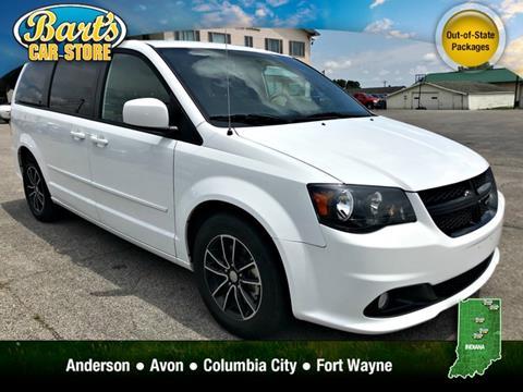 2015 Dodge Grand Caravan for sale in Columbia City, IN