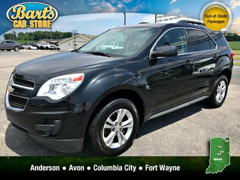 2011 Chevrolet Equinox for sale in Columbia City, IN