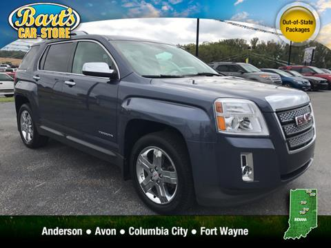 2013 GMC Terrain for sale in Columbia City, IN
