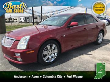 2006 Cadillac STS for sale in Columbia City, IN