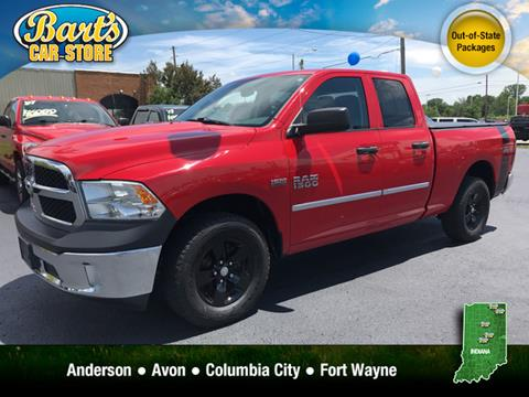 2014 RAM Ram Pickup 1500 for sale in Columbia City, IN