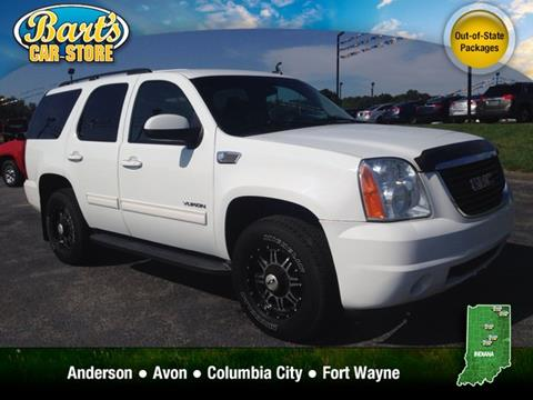 2011 GMC Yukon for sale in Columbia City, IN