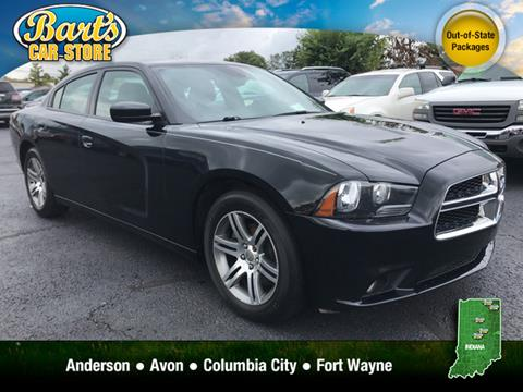 2013 Dodge Charger for sale in Columbia City, IN