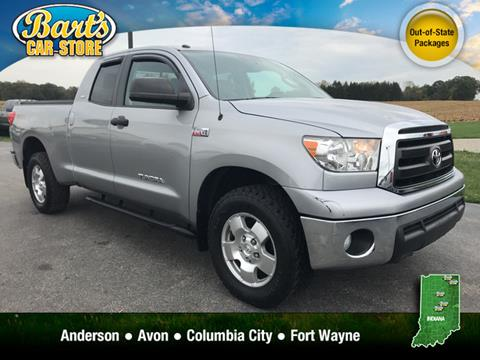 2012 Toyota Tundra for sale in Columbia City, IN