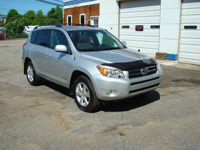 2006 Toyota RAV4 for sale in Middleboro MA