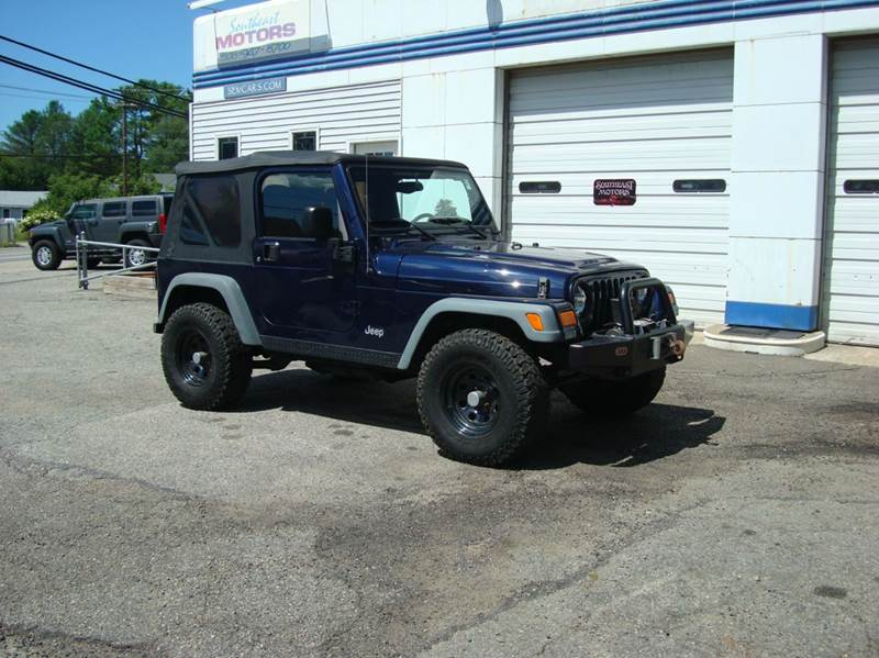 suvs for sale in middleboro ma