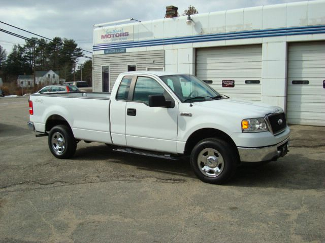 Used 2007 ford f 150 for sale for Southeast motors middleboro ma