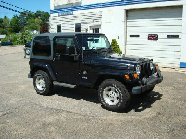 2003 jeep wrangler for sale in middleboro ma for Southeast motors middleboro ma
