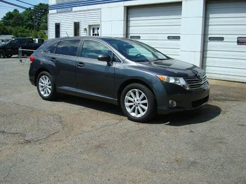2010 Toyota Venza for sale in Middleboro, MA