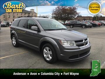 2013 Dodge Journey for sale in Avon, IN