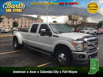 2011 Ford F-350 Super Duty for sale in Avon, IN
