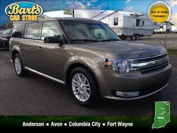 2013 Ford Flex for sale in Avon, IN