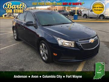 2011 Chevrolet Cruze for sale in Avon, IN