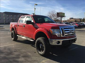 2010 Ford F-150 for sale in Avon, IN