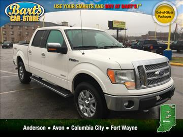 2012 Ford F-150 for sale in Avon, IN