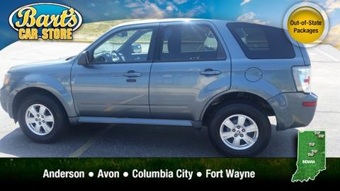 2011 Mercury Mariner for sale in Avon, IN