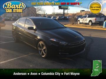 2015 Dodge Dart for sale in Avon, IN