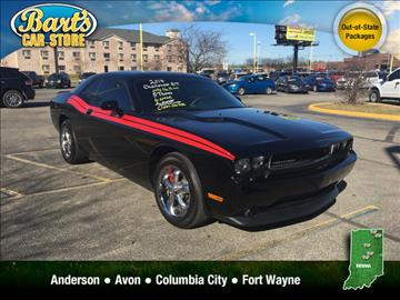 2014 Dodge Challenger for sale in Avon, IN