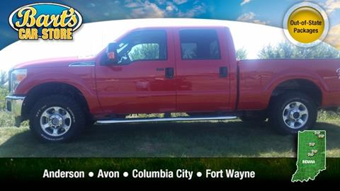 2013 Ford F-250 Super Duty for sale in Avon, IN