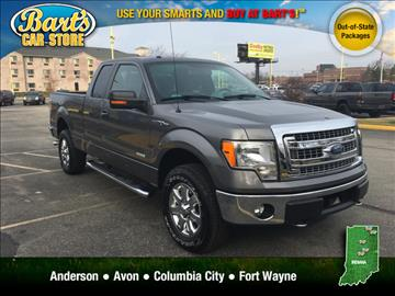 2013 Ford F-150 for sale in Avon, IN