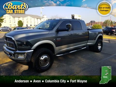 2010 Dodge Ram Pickup 3500 for sale in Avon, IN