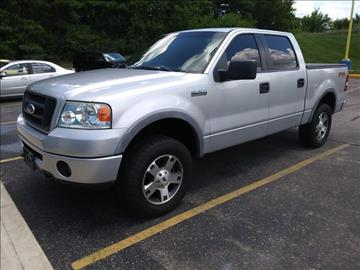 2006 Ford F-150 for sale in Avon, IN